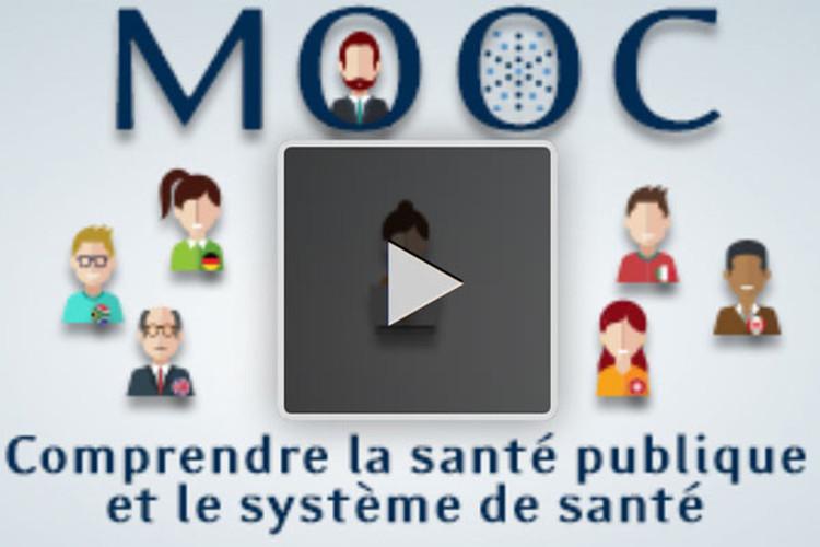 MOOC Comprendre la santé publique et le système de santé