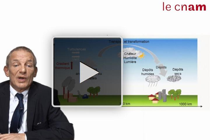 MOOC Défis énergétiques et risques sanitaires dans les transports