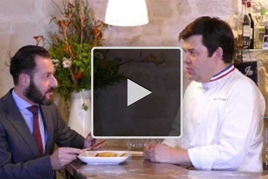 MOOC Design culinaire