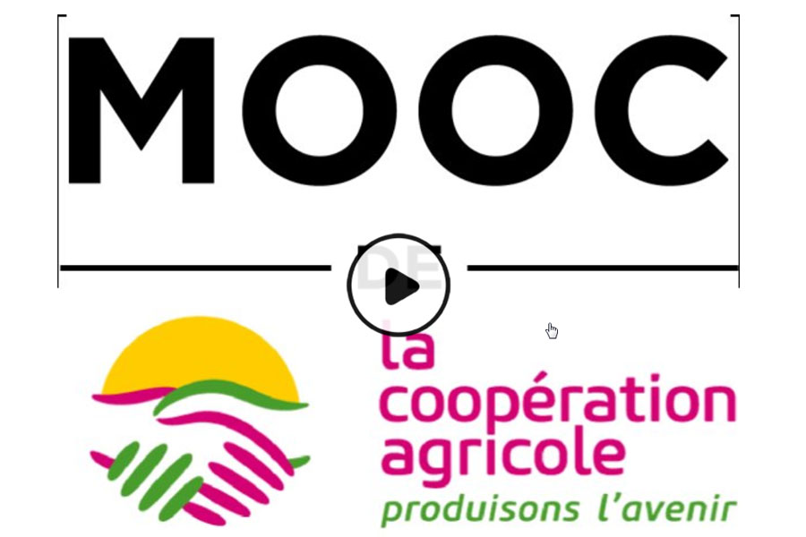 MOOC Coopération agricole