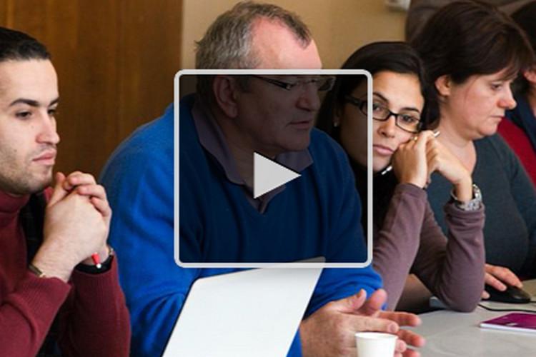 MOOC Dialogue social et formation continue