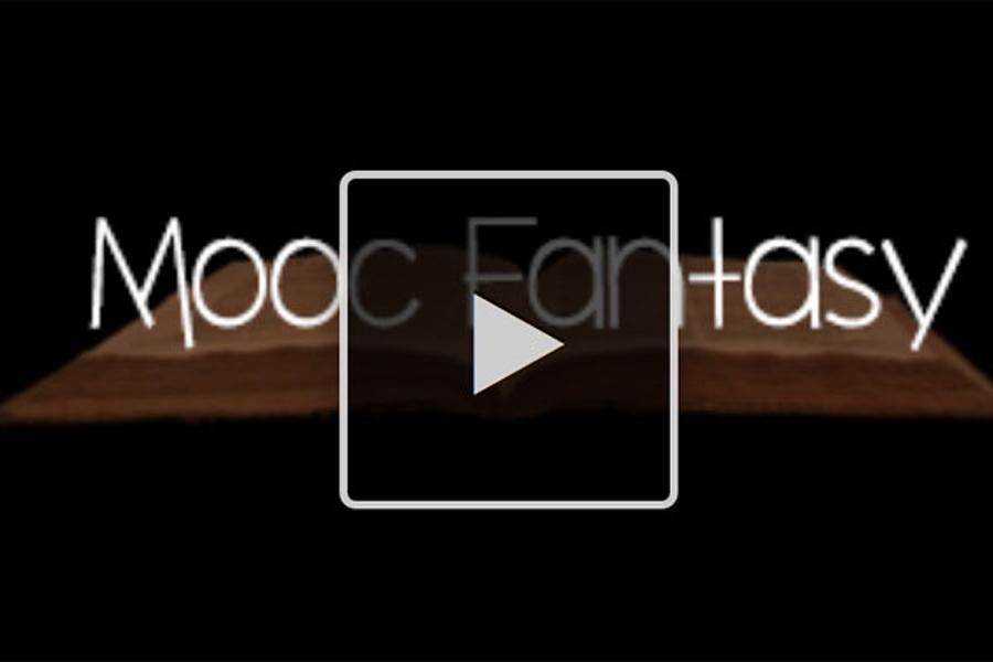 MOOC Fantasy, de l'Angleterre victorienne au Trône de fer