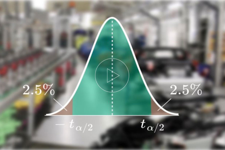 MOOC Statistique pour l'ingénieur