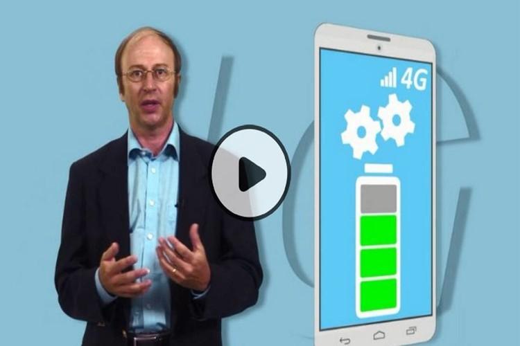 MOOC Comprendre la 4ème génération (4.G.) : principes fondamentaux des réseaux mobiles de données