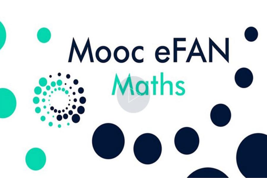 MOOC Enseigner et former avec le numérique en mathématiques (eFAN Maths)