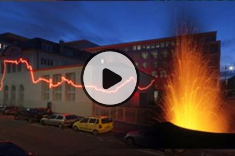 MOOC Volcanologie physique : des phénomènes aux processus (session 2)