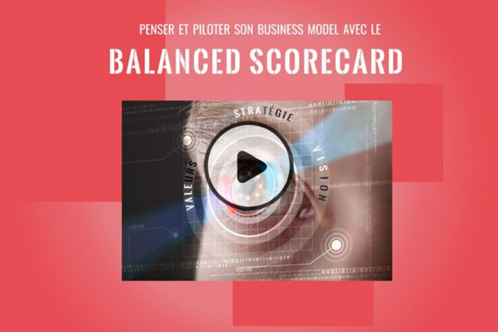 MOOC Penser et piloter son Business Model avec le Balanced Scorecard