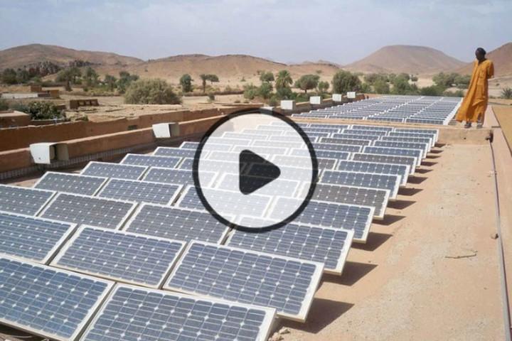 MOOC La transition énergétique : les clés du développement durable de...