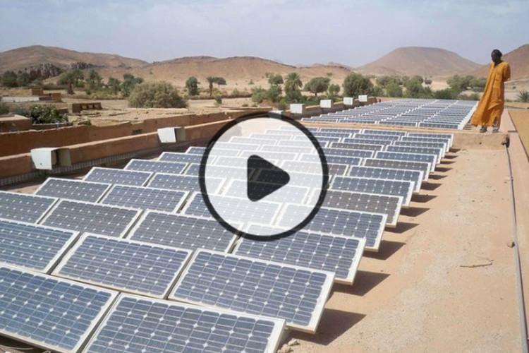 MOOC La transition énergétique : les clés du développement durable de l'Europe et de l'Afrique