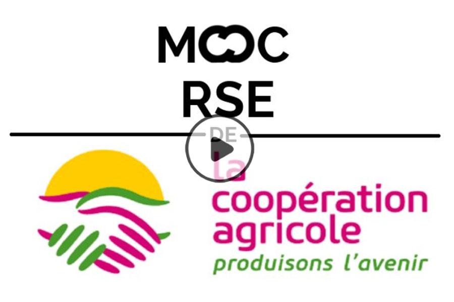 MOOC R.S.E. de la Coopération Agricole