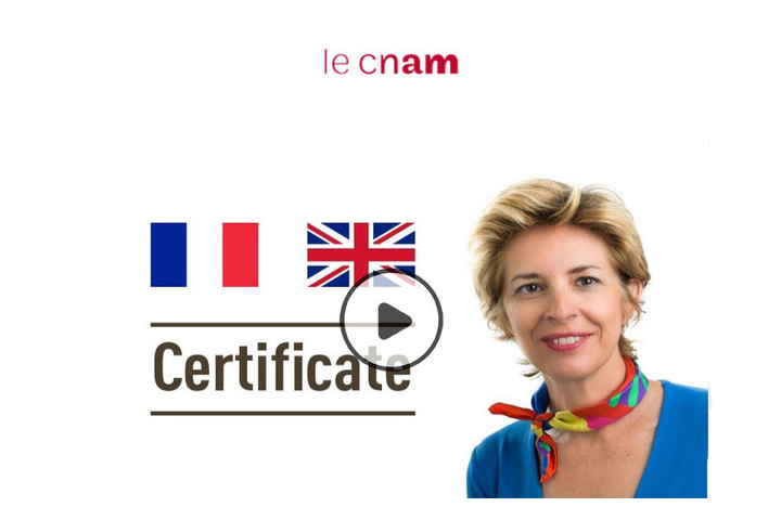 MOOC Du manager agile au leader designer / From an agile manager to a...