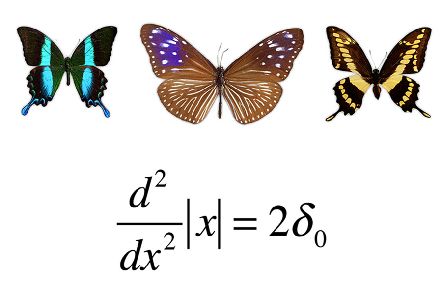 MOOC Initiation à la théorie des distributions