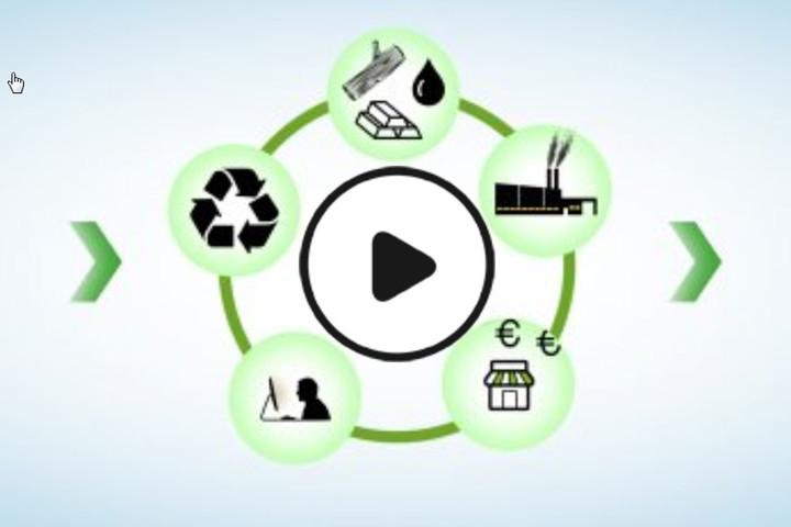 MOOC Économie circulaire et innovation