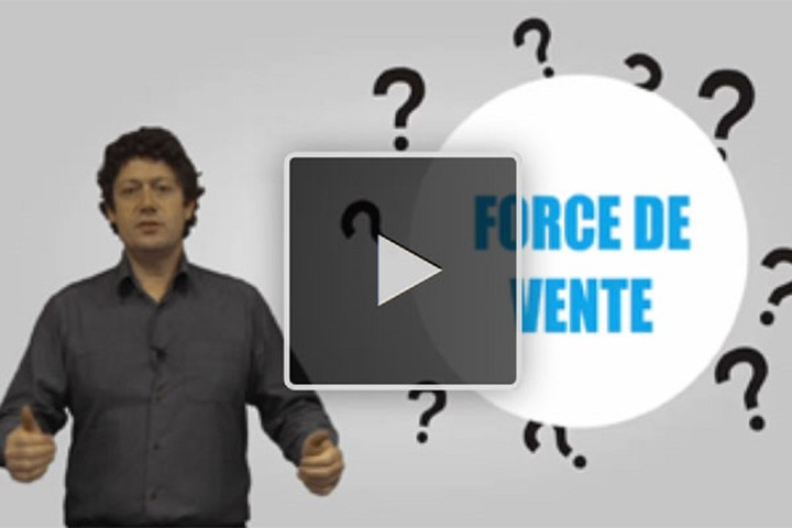 MOOC Management de la force de vente