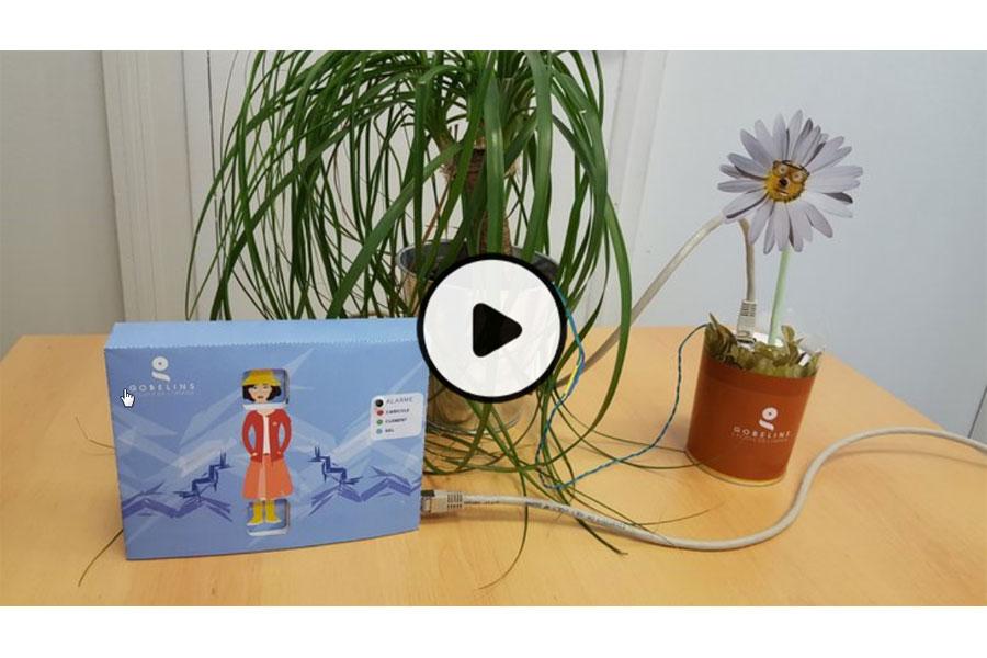 MOOC Art-duino : fabriquer des objets connectés créatifs