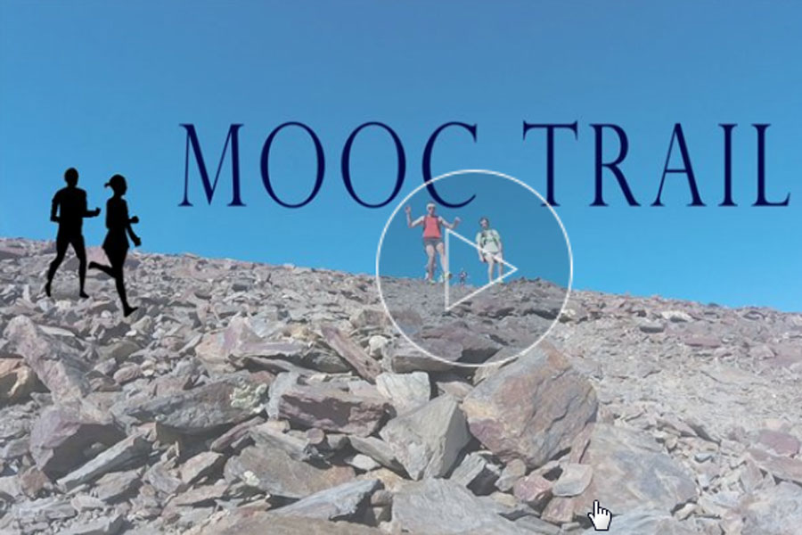 MOOC L'entraînement sportif en trail et ultra-trail