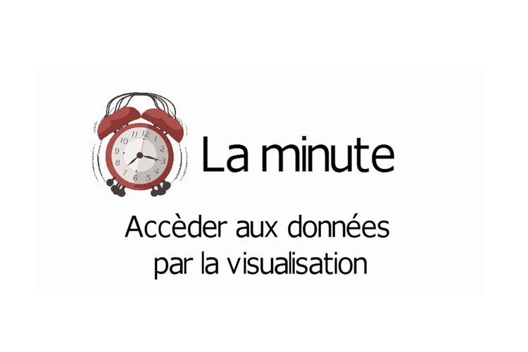 Flyer DORANUM : Accéder aux données par la visualisation