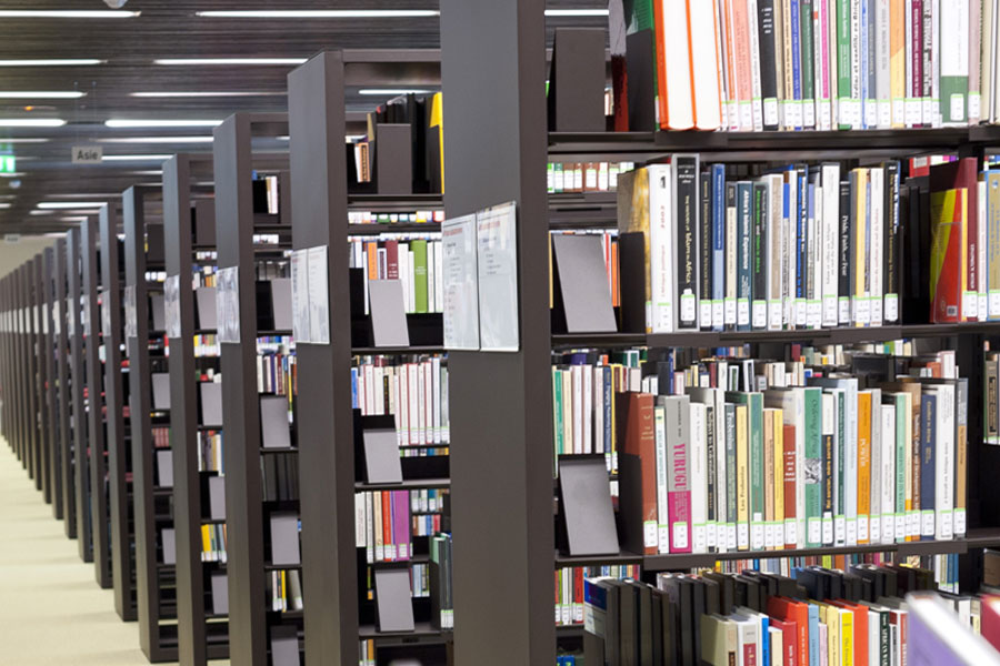 Les bibliothèques universitaires au service de la formation et de la recherche