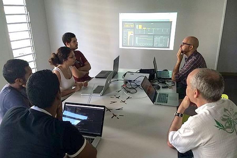 Un Observatoire des usages du numérique à La Réunion