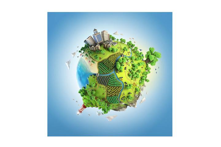 Les impacts sanitaires des polluants atmosphériques extérieurs et du...