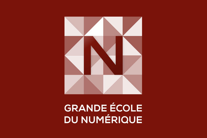 La Grande École du Numérique