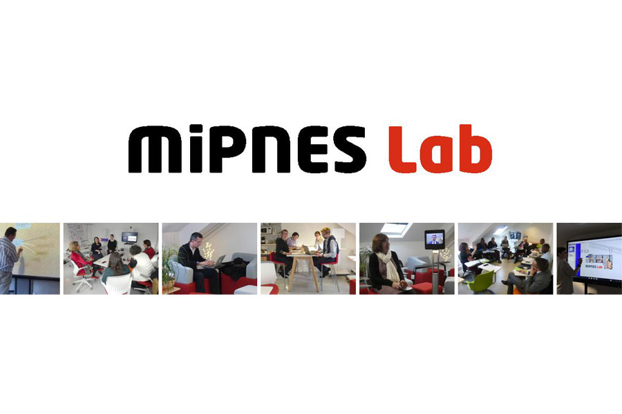 L'administration innove, l'exemple du MiPNES Lab