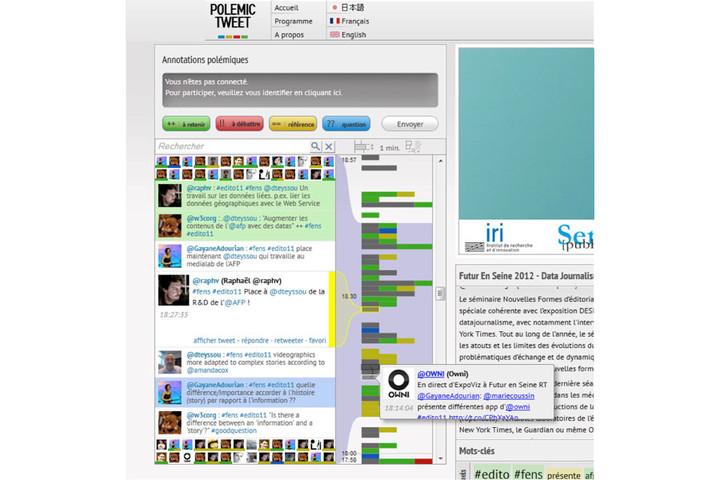 Avec Polemic Tweet, la certification dans le supérieur à partir de...